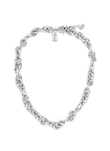 Alberto Guardiani Alberto Guardiani Ag00419Kly 24 Cm Jewelery Kolye Gümüş